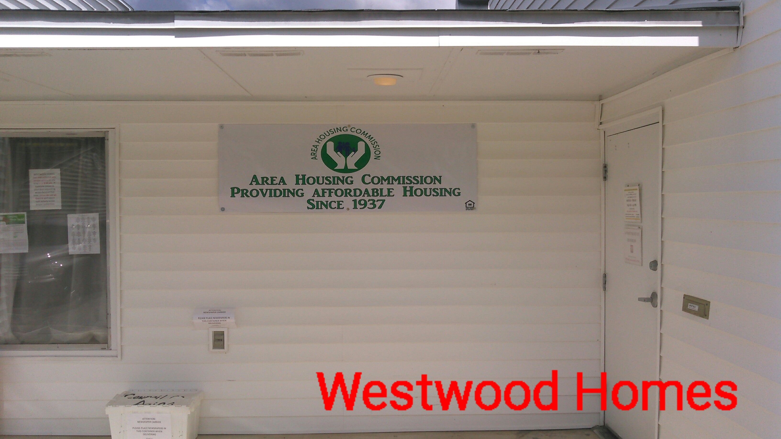 Westwood Homes