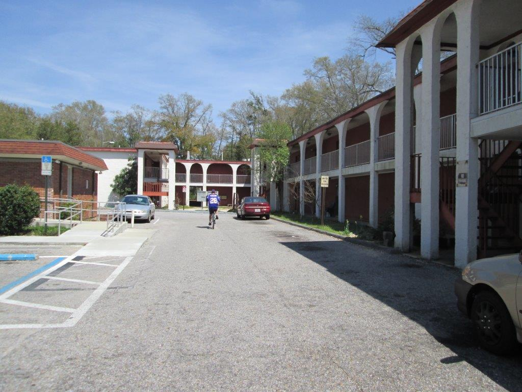 GranadaApartments